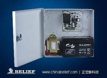 bel-12v2a 工程电源箱(带ups稳压电源)